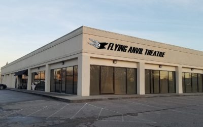 Flying Anvil Theatre Benefit Show